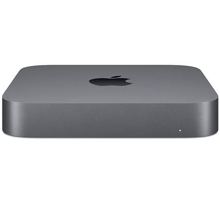 MAC MINI - SPACE GREY/3.6GHZ QUAD-CORE 8TH-GEN I3/8GB/256GB