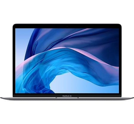 MACBOOK AIR 13-INCH - SPACE GREY/1.1GHZ DUAL-CORE 10TH-GEN I3/8GB/256GB