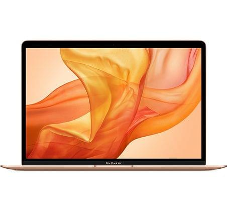 MACBOOK AIR 13-INCH - GOLD/1.1GHZ DUAL-CORE 10TH-GEN I3/8GB/256GB