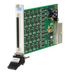 Multiplexer (MUX) switch modules