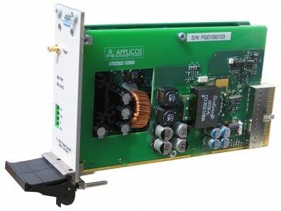PS48401 - PXI Programmable Power Supply