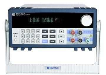 M8851-Programmable DC power Supply/0-6V/0-60A/360W