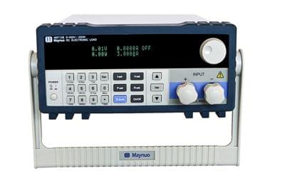 M9710 Programmable DC Electronic Load 0-150V/0-30A/150W