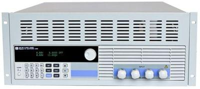 M9716B Programmable DC Electronic Load 0-500V/0-120A/2400W