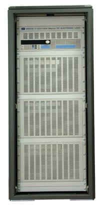 M9837B Programmable DC Electronic Load 0-500V/0-240A/35KW