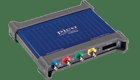 PicoScope 3406D MSO