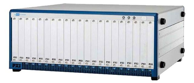 40-923A-001 PXI 19-Slot PXI Chassis