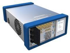 60-105-001 4-Slot USB/LXI Modular Chassis
