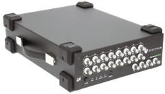 DN6.465-32 digitizerNETBOX-32 Channel,16 Bit,3 MS/s,1.5 MHz,4 GS Memory,LXI Digitizer
