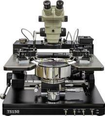 MPI TS150 manual probe system