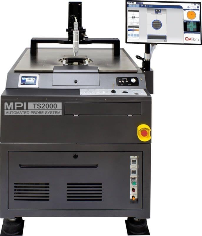 MPI TS2000 Automated Probe System
