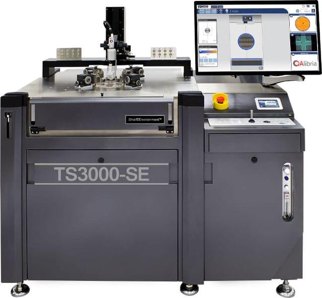 MPI TS3000-SE Automated Probe System
