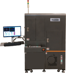 MPI TS2500-RF  Fully Automated Probe System