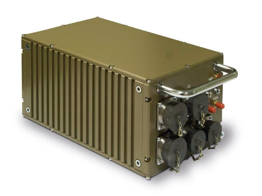 MK308 PC platform for modules in PC/104+ form-factor
