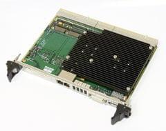 CPC503  6U cPCI CPU Module