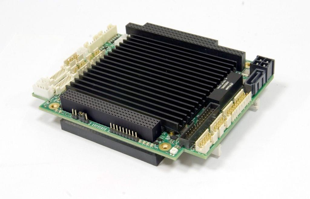 CPC310 PC/104-Plus E38xx Based SBC