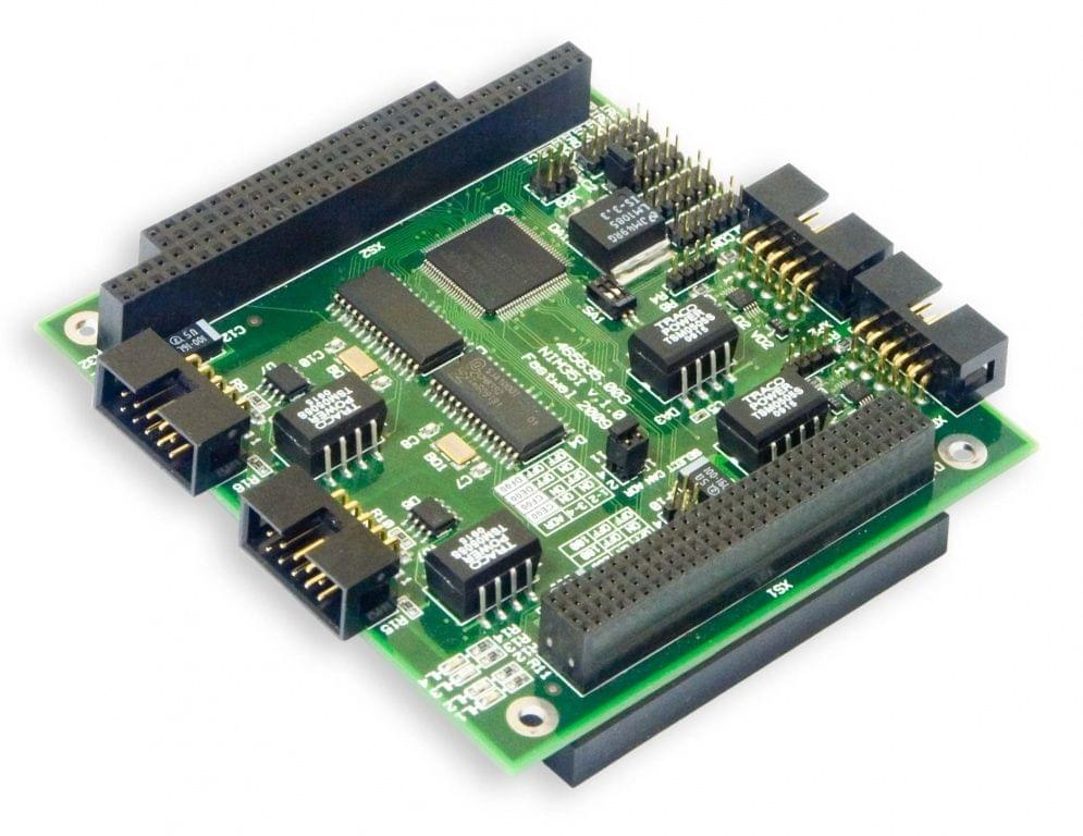 NIM351 Interface Module