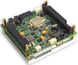 PS351 PC/104 Power Supply module
