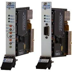 Pickering Power Supply Modules