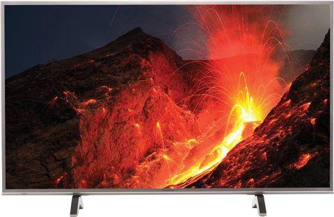 Panasonic FX650 Series 108cm (43 inch) Ultra HD (4K) LED Smart TV (TH-43FX650)