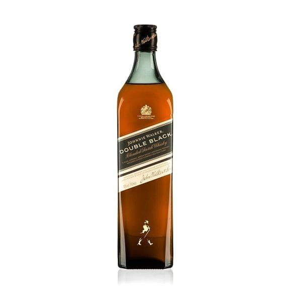 Johnnie Walker  Double Black Label 1 Litre