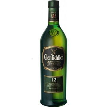 Glenfiddich 12 Years 1 Litre