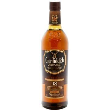 Glenfiddich 18 Years 700ml