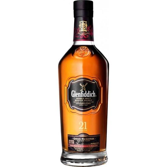 Glenfiddich 21 Years 700 ml