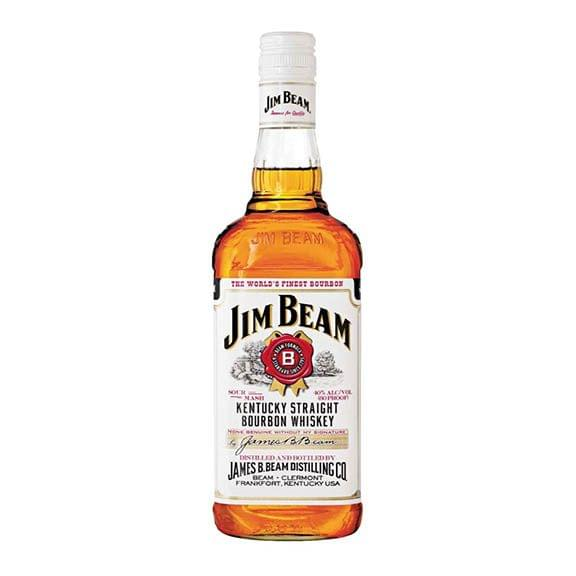 Jim Beam 1 Litre