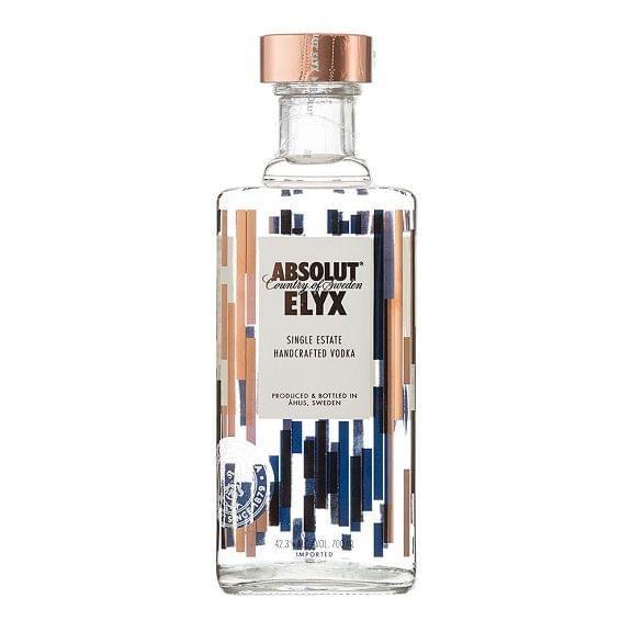 Absolut Elyx 1 Litre