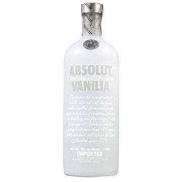 Absolut Vanilla 1 Litre