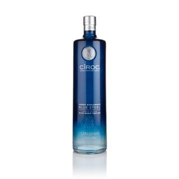 Ciroc Blue Steel 1 Litre