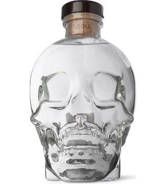 Crystal Head Vodka 1 Litre