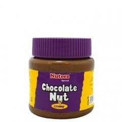 Nuteez 250g Chocolate Nut Creamy