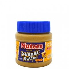 Nuteez 250g Smooth Peanut Butter