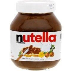 Nutella 385g Spread