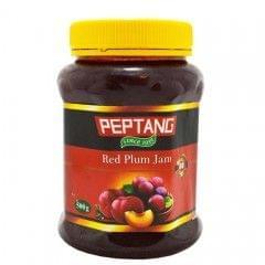 Peptang Red Plum Jam 500g