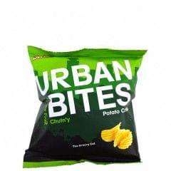 Urban Bites Funky Fruit Chutney Potato Crisps 30g