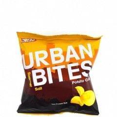 Urban Bites Summer Salt Potato Crisps 30g