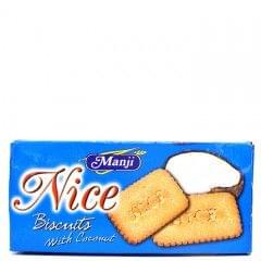 Manji Nice Biscuits 200g
