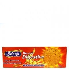 Manji Digestive Biscuits 200g