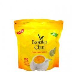 Baraka Chai 100s Tea Bags