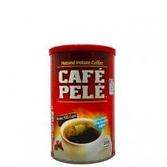 Cafe Pele Instant Coffee 200g