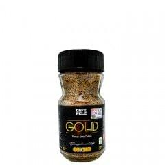 Cafe Pele Gold Instant Coffee 100g