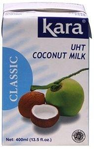 Kara Coconut Milk 200ml