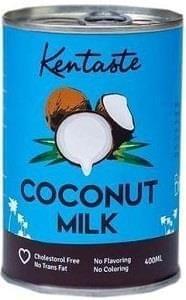 Kentaste Coconut Milk 400ml