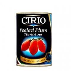 Cirio Peeled Tomatoes 400g
