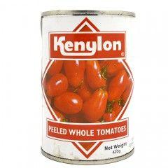 Kenylon Peeled Tomatoes 420g