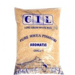 CIL Aromatic Long Grain Rice 5kg