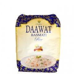 Daawat Basmati Rice 2kg